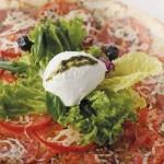 Tomate Mozzarella-diBufala