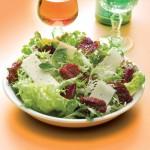 Salade Parmigiano